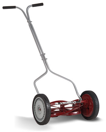 Good Reel Mower