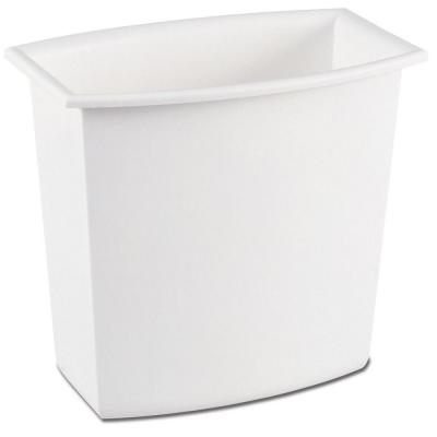 Rectangular Wastebasket